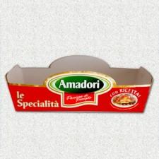 Vaschetta Pollame